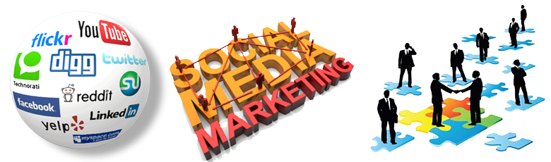 Professional Social Media Marketing services in Middle East (Dubai, Abu Dhabi, Qatar, Lebanon, KSA, and Kuwait)