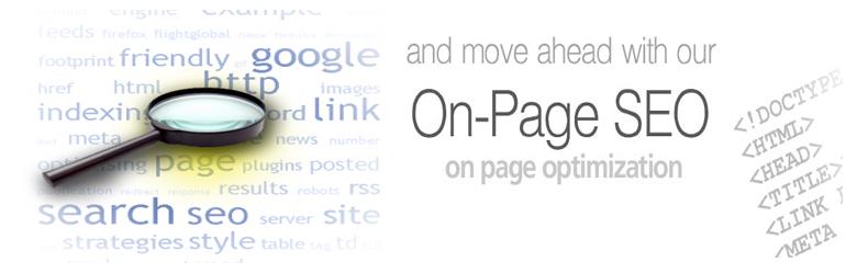 Onpage optimization services in Middle East (Dubai, Abu Dhabi, Qatar, Lebanon, KSA, and Kuwait)